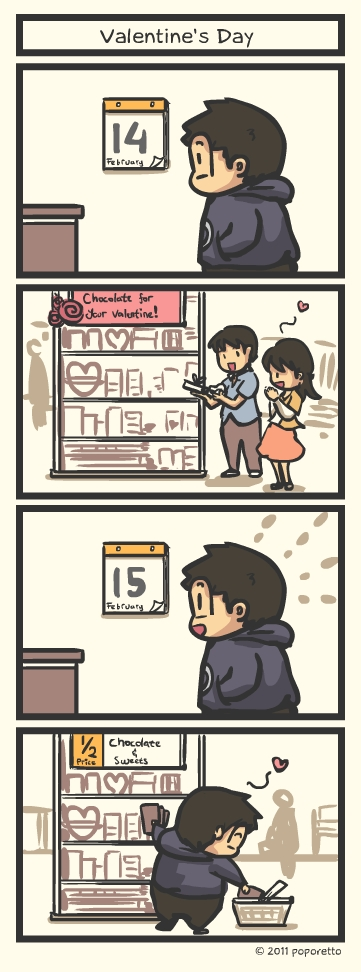 TAT Valentine's Day